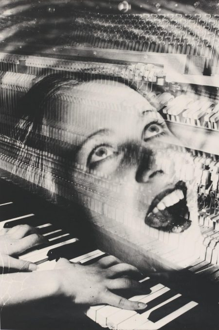 Heinz Hajek-Halke-Der Gassenhauer (The Popular Song)-1927