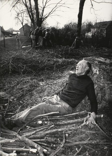 Rimaldas Vikstraitis - Grimaces Of The Weary Village...-2004