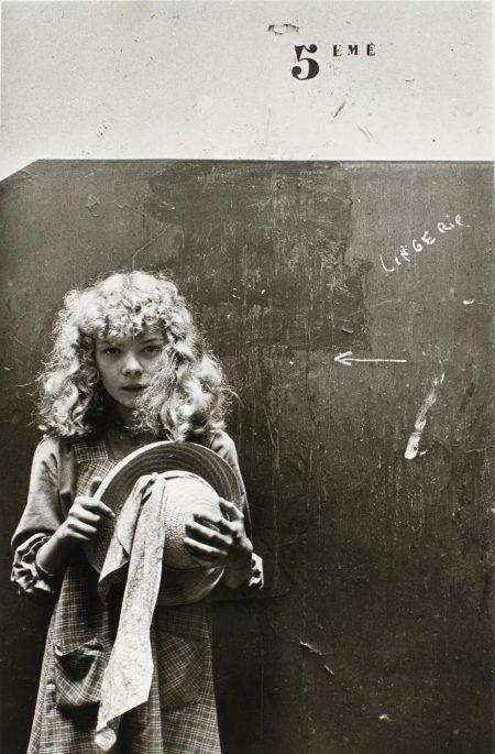 Gladys - Lingerie 5E-1979