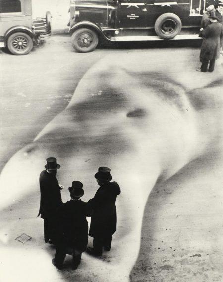Heinz Hajek-Halke-Malicious Gossip-1932