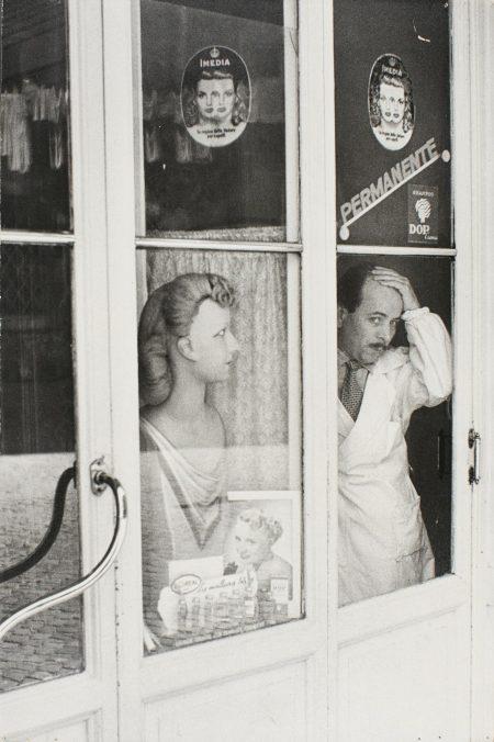 Henri Cartier-Bresson-Rome-1951