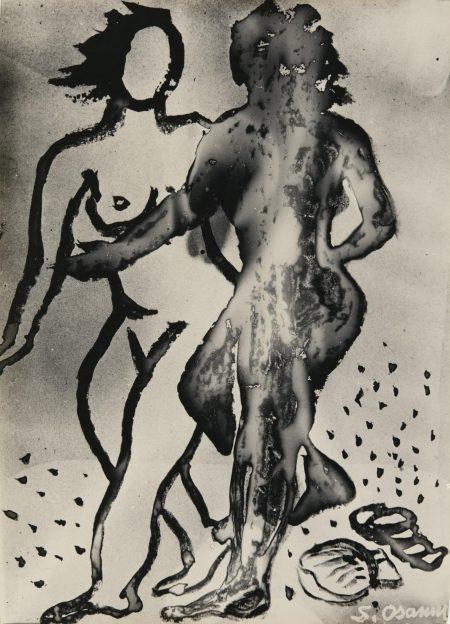Osamu Shiihara-Untitled-1930