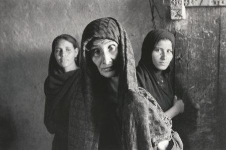 Henri Cartier-Bresson-Egypt-1950