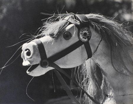 Jose Alemany - Nice Horse-1938