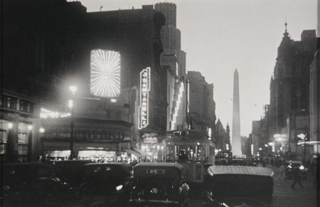 Horacio Coppola - Buenos Aires-1936