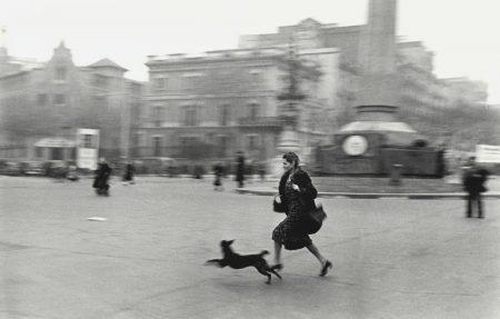Robert Capa-Barcelona-1939