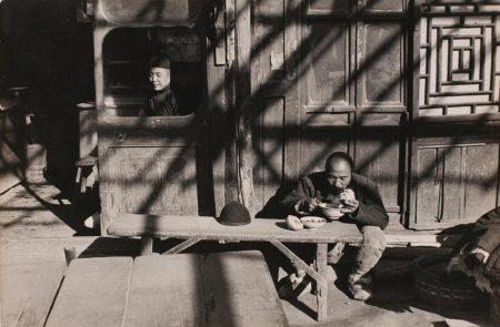 Henri Cartier-Bresson-Beijing-1948
