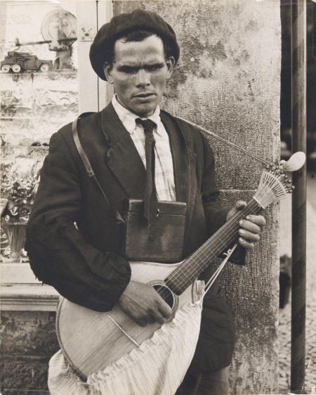 Gerard Castello Lopes - Alcantara, Lisboa-1957