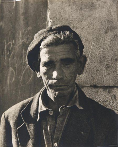Gerard Castello Lopes - Portugal-1957