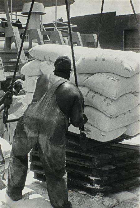 Henri Cartier-Bresson-Houston, Texas, Usa-1957