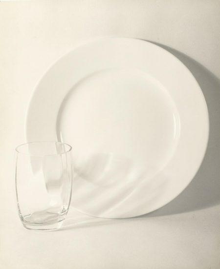 Gyula Holics - Glass And China-1956