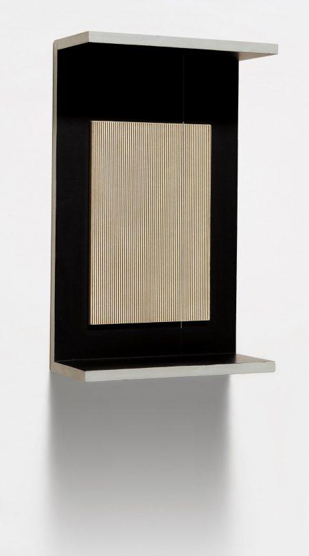 Jesus Rafael Soto-Light Trap (Piege De Lumiere)-1965
