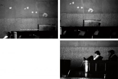 Miguel Angel Rojas-Three Works: Proa En La Nave De La Ilusion (From The Faenza Series)-2010