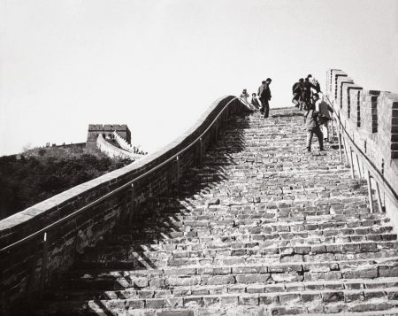 The Great Wall Of China-1982