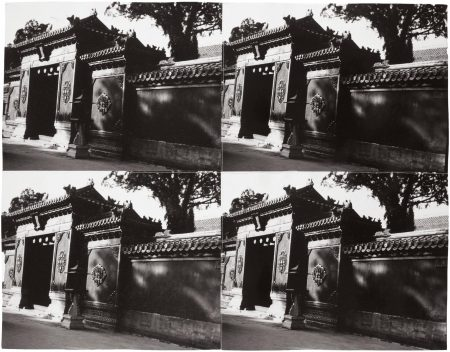 Andy Warhol-Palace Wall-1987