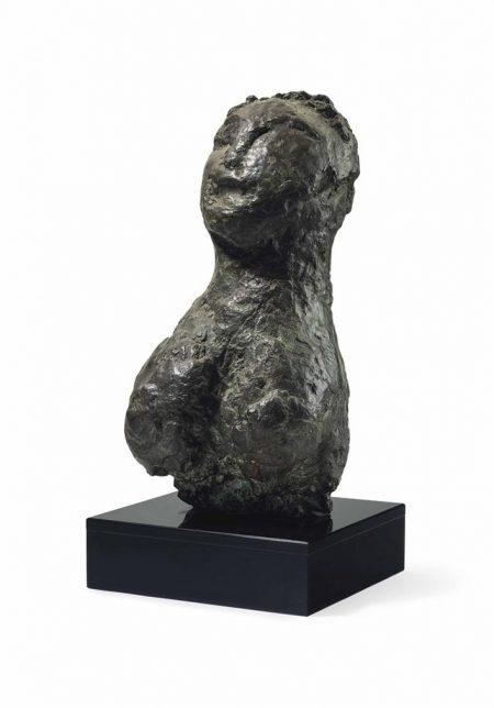 Buste Aux Seins-1929