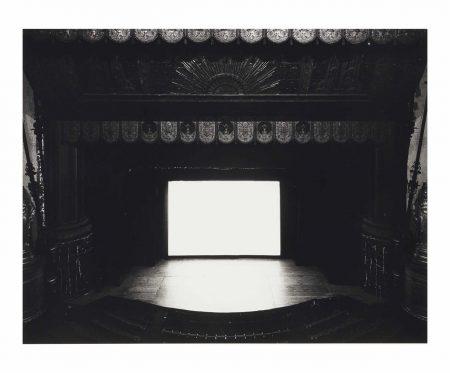 Hiroshi Sugimoto-Beacon Theater, New York-1999