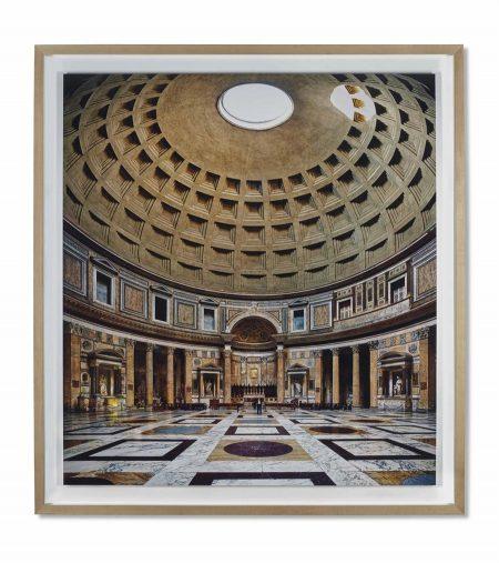 Ahmet Ertug-Pantheon, Rome, 2011-2011