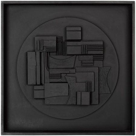 Louise Nevelson-Full Moon-1980