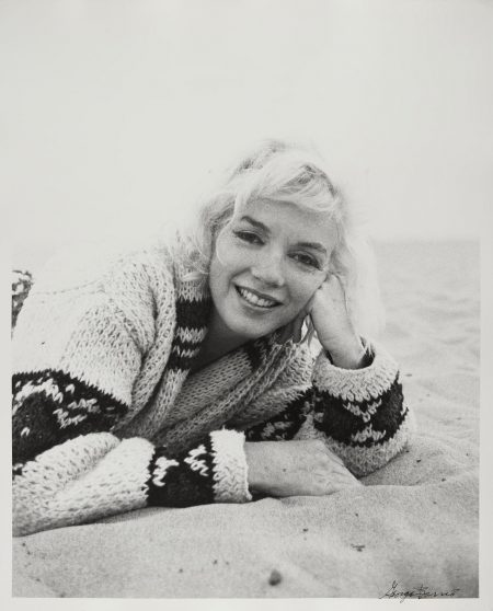 George Barris-The Last Photos Of Marilyn Monroe-1962