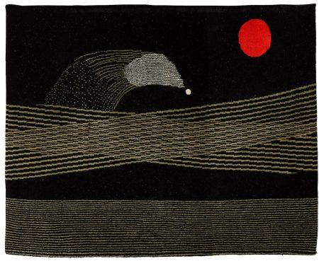 Max Ernst-Comete-1950