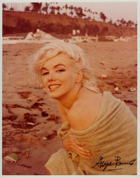 Marilyn Monroe: The Last Photos-1962
