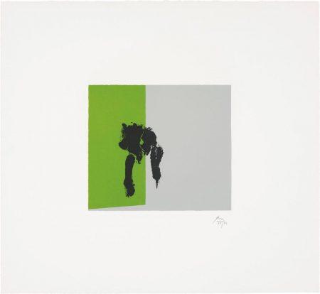 Robert Motherwell-Norway-1980