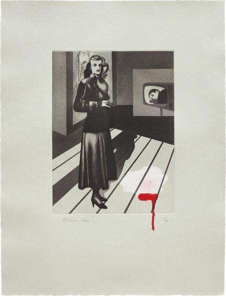 Patricia Knight Iii (Coloured)-1982