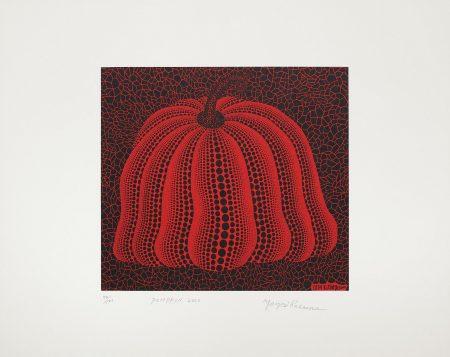 Pumpkin 2000 (Red)-2000