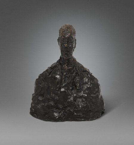 Buste De Fraenkel-1959