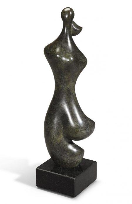 Baltasar Lobo-La Brise-1989