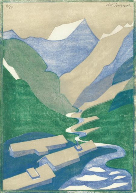 Mountain Valley (Coppel Lt 21)-1931