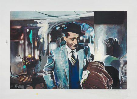 Richard Hamilton-Im Dreaming Of A Black Christmas (Lullin 82)-1971
