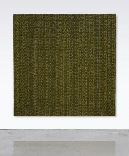 Rosemarie Trockel-O.T. (Made In Western Germany)-1987