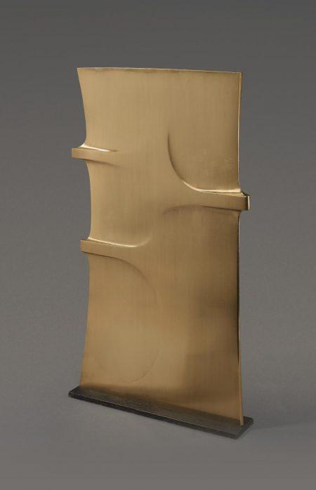Robert Adams-Slim Bronze No.4-1972