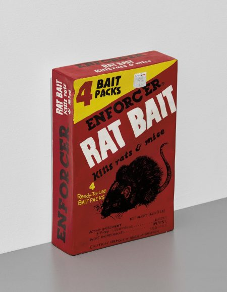 Robert Gober-Rat Bait-1992