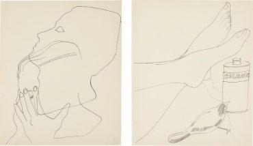Andy Warhol-Untitled