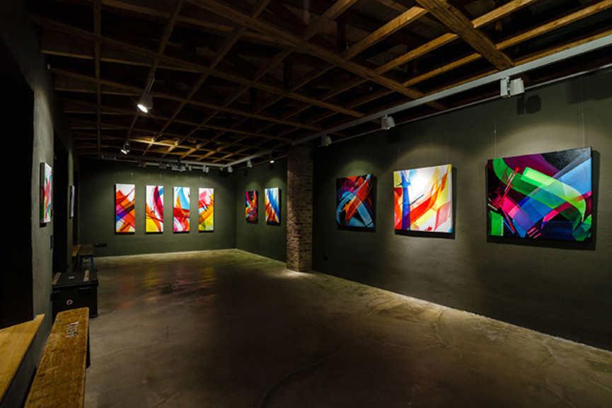 top 10 galleries november