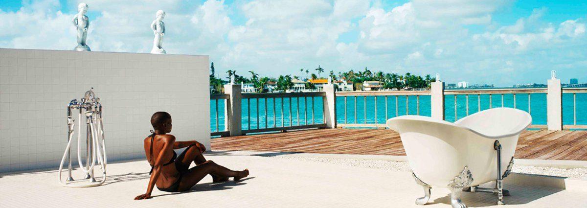 THE STANDARD SPA HOTEL Miami Beach