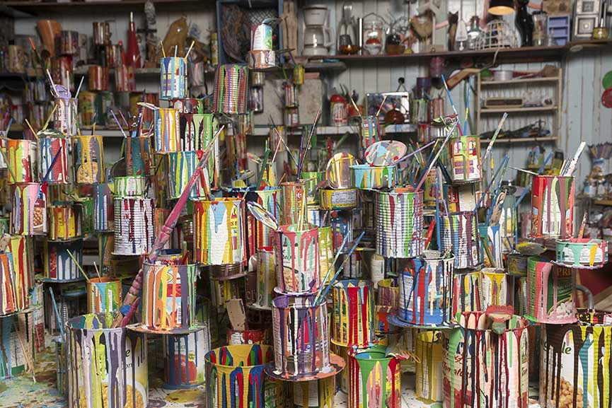 Venice Biennale, 2015, political expression, news, culture, city, pavilion, artist