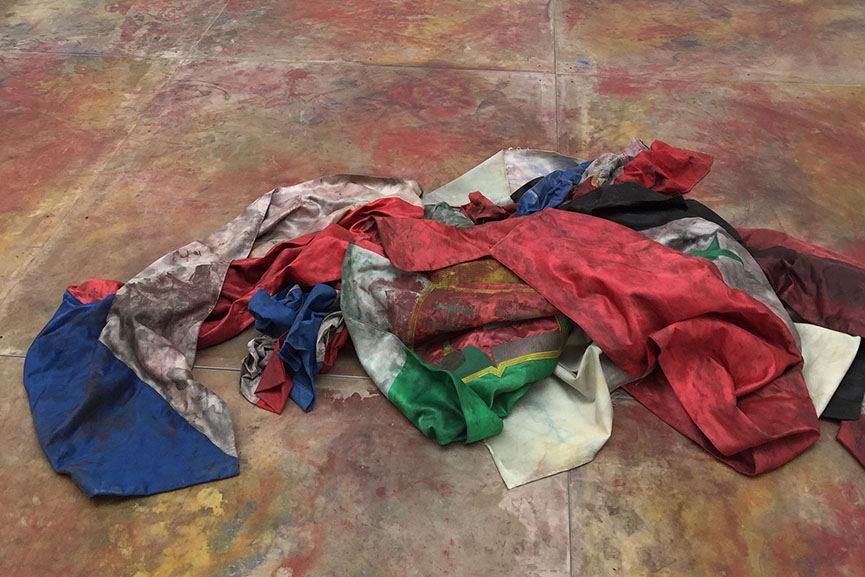 Venice Biennale, 2015, political expression, news, culture, city, international, pavilion, world, artist
