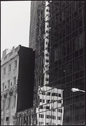Robert Rauschenberg-Robert Rauschenberg - New York-1980