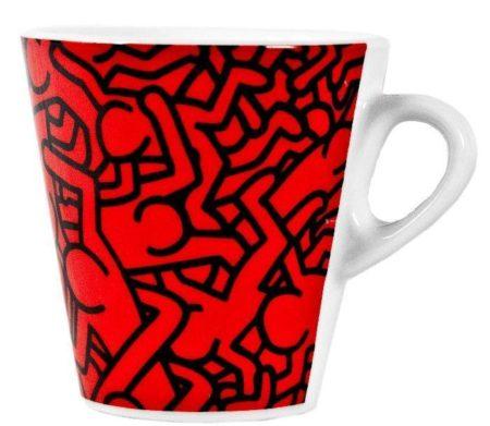Keith Haring-Keith Haring - Tazza-
