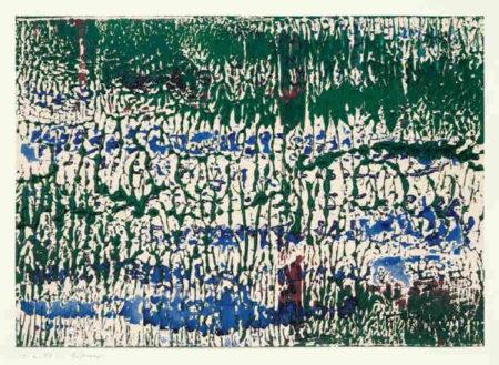 Gerhard Richter-Ohne Titel (10.2.88) / Untitled (10.2.88)-1988