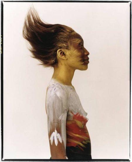 Annie Leibovitz-Glenda, San Francisco-1993