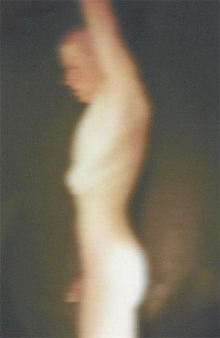 Thomas Ruff-Lu10 aus der Serie Nudes-2010