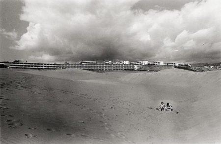 Andreas Gursky-Gran Canaria-1980