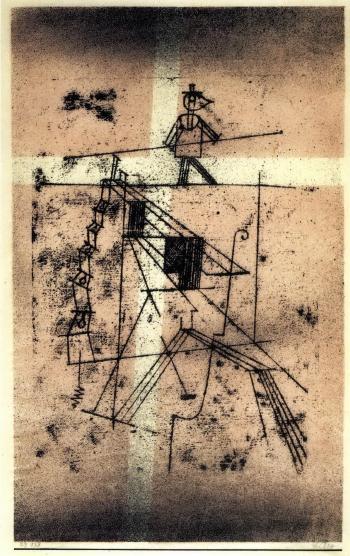 Der Seiltanzer-1923