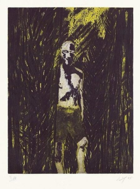 Peter Doig-Ohne Titel / Untitled-2005