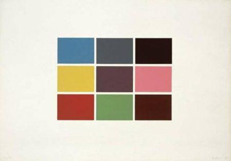 9 Von 180 Farben (9 From 180 Colours)-1971